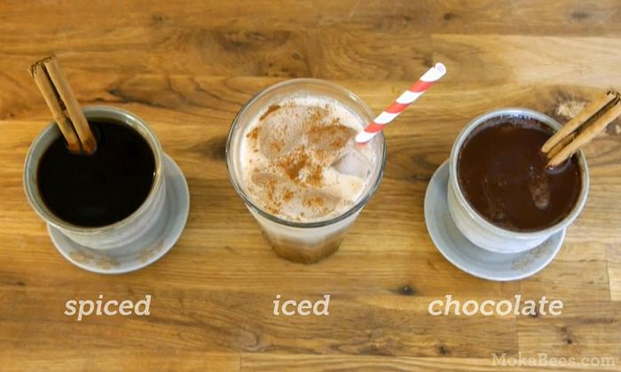 How to Make Mexican Coffee – Three Ways – Café de Olla Recipe ...