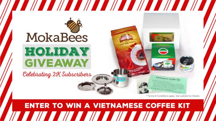 MokaBees contest