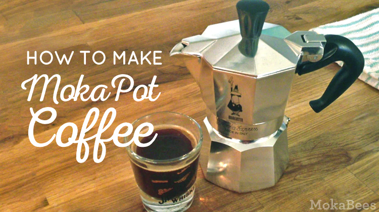 Can you use regular coffee in a stovetop espresso maker