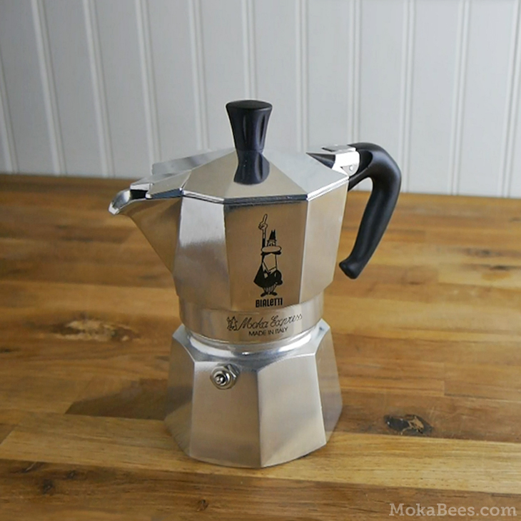 Finding The Right Moka Pot For You