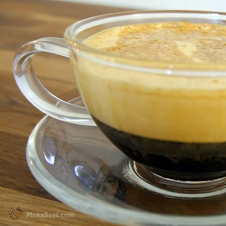 How to Make Vietnamese Egg Coffee - Cà Phê Trung Recipe | MokaBees