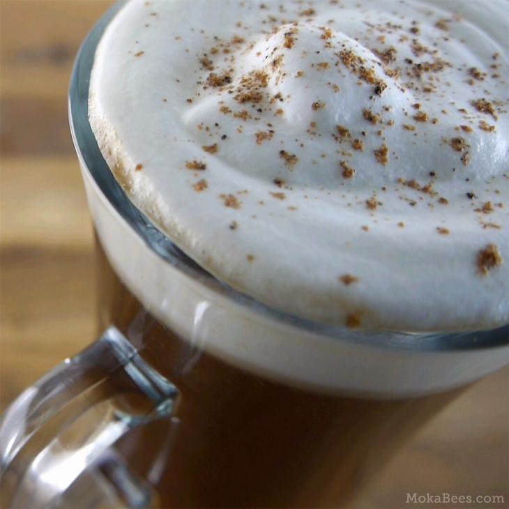 The Best Irish Coffee Recipe