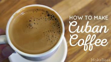 make cuban coffee