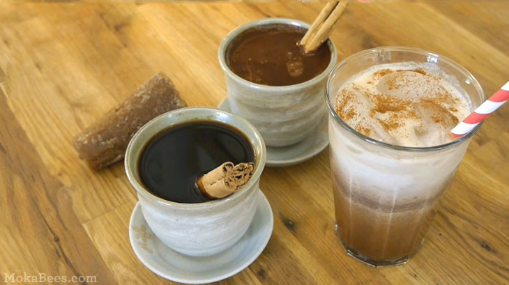 How to Make Mexican Coffee