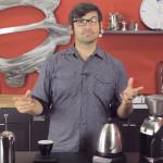Joe - Seattle Coffee Gear